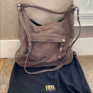 Frye Crossbody purse